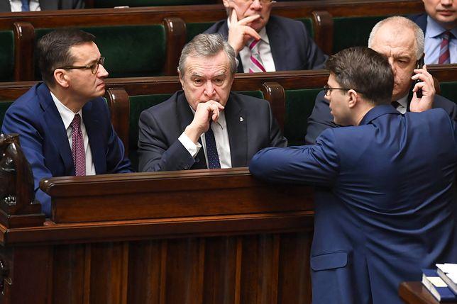 Polska podjęła decyzję ws. wniosku KE
