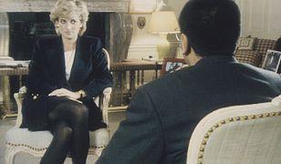 BBC w ostatniej chwili wstrzymała emisję reportażu. Chodzi o dawny wywiad z księżną Dianą