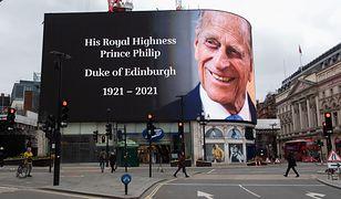 Co najmniej 100 tysięcy skarg na BBC. Chodzi o relacje po śmierci księcia Filipa