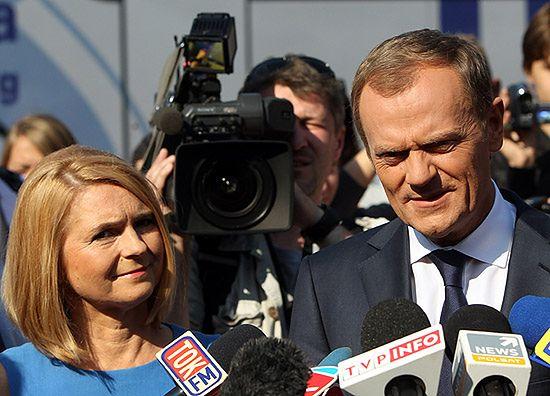 Mówi o tym cała Polska. Tusk i Kaczyński też zabrali głos