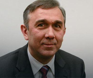 Grzegorz Czelej zrezygnował z funkcji wicemarszałka Senatu