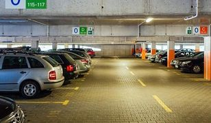 Będą nowe parkingi P+R. Mieszkańcy zdecydują, gdzie powstaną