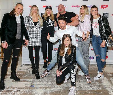 Go Active Show. Największe targi sportowe w Ptak Warsaw Expo