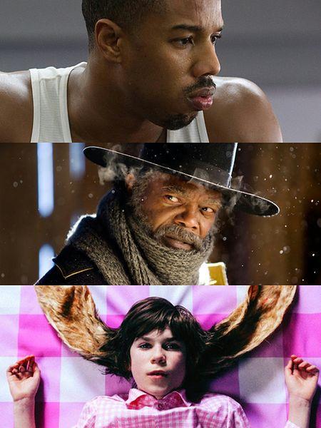 Najlepsze filmy, jakie do tej pory weszły na ekrany
