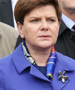 Beata Szydło zabierze głos w sprawie Trybunału Konstytucyjnego? Wcześniej była stanowcza