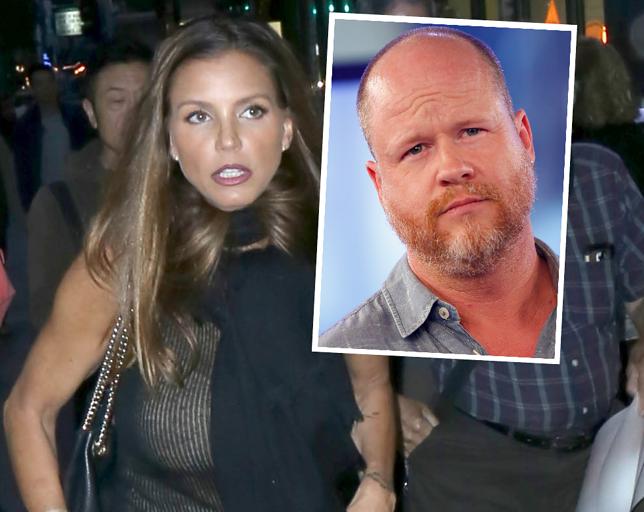 Carisma Carpenter opowiedziała o swoich przeżyciach z Jossem Whedonem
