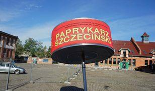 Pomnik Paprykarza Szczecińskiego. Kultowa konserwa doczekała się pamiątki
