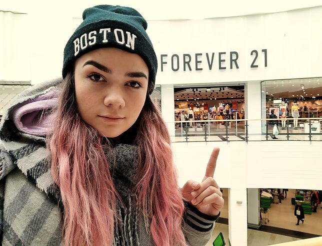 Forever 21 wkrótce zniknie z polskiego rynku. Kiedy możemy spodziewać się wyprzedaży?