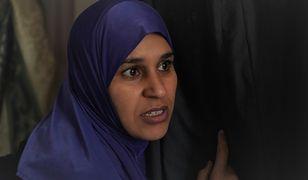 Rada straciła męża w Syrii. Desperacko szuka pomocy