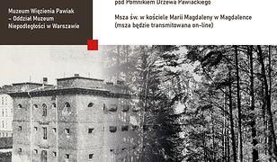 Warszawa. W czwartek 78. rocznica zbrodni w Magdalence