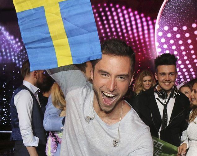 Eurowizja 2015: wielka porażka Moniki Kuszyńskiej. Wygrał Mans Zelmerlöw ze Szwecji!