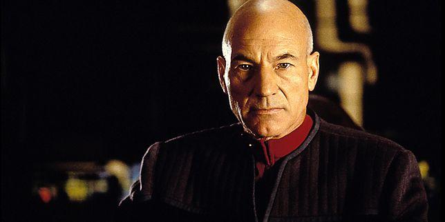 """Patrick Stewart powraca w serialu """"Star Trek: Picard"""""""
