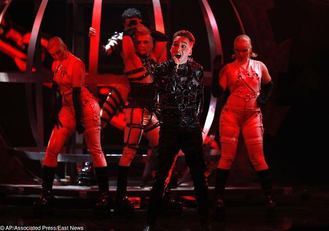 Islandia zszokowała podczas tegorocznej Eurowizji