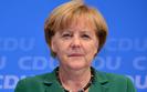 Merkel i Lagarde: