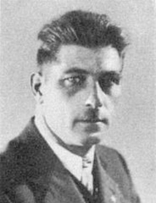 Zbrodniarz nazistowski zwany katem Warszawy, Franz Kutschera
