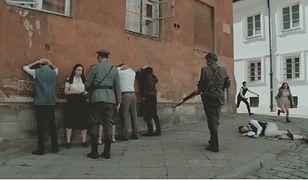 """Wyjątkowy teledysk do utworu """"Warszawo ma"""". Licealiści za kamerą"""