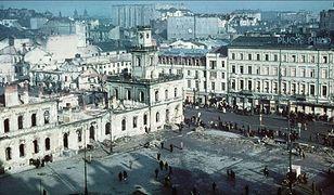 Ostatnie dni dawnej Warszawy [Niesamowite zdjęcia]
