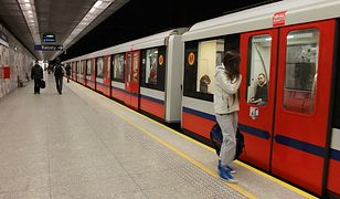 W ostatni weekend metro nie pojedzie na Ursynów