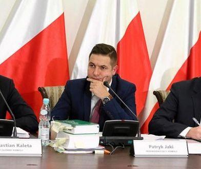 W aferę mogą być zamieszani najbogatsi Polacy.