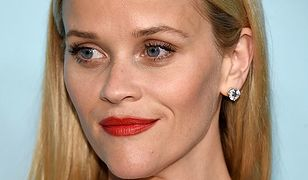 300 aktorek zainicjowało projekt Time's Up. Wśród nich gwiazdy takie jak Reese Witherspoon (na zdjęciu), Ashley Judd czy Eva Longoria
