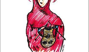Bomba, która wysadzi patriarchat? Kato-feministyczny manifest Zuzanny Radzik