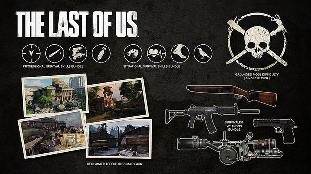 Wyższy poziom trudności w DLC? Tak, do The Last of Us [WIDEO]