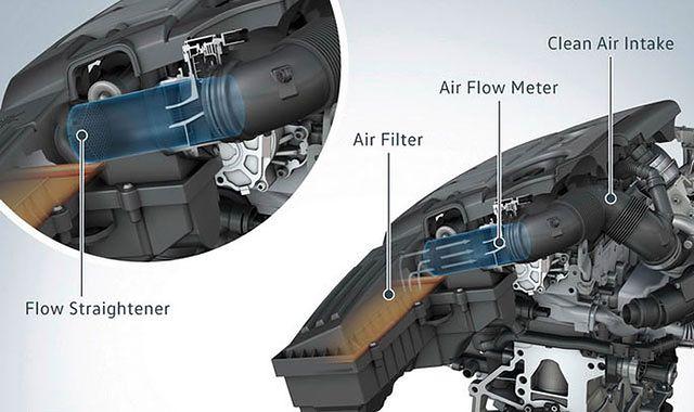 Volkswagen opracował urządzenie likwidujące trucizny w oszukanych silnikach