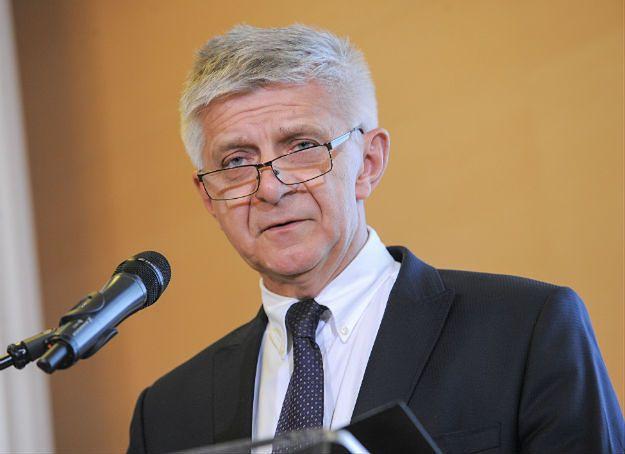 Prokuratura: Marek Belka nie znieważył prezydenta elekta
