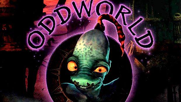 Plotka dnia: powrót Oddworld
