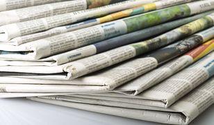 Prasa dobrem luksusowym. Bogaci i zamożni czytają więcej gazet niż statystyczni Polacy
