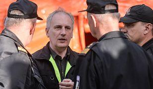 Wojewoda pomorski Dariusz Drelich (na zdjęciu) zlecił kontrolę w urzędzie gminy w Pelplinie