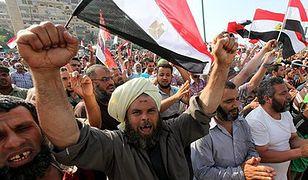 Kontrola kursu dolara w Egipcie doprowadziła do kuriozum. Farmerzy dyktują warunki