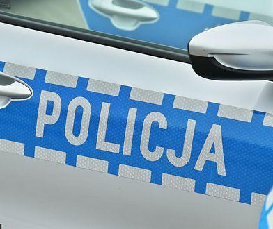 Gdańsk. Poszkodowany kierowca autobusem uciekł z miejsca zdarzenia
