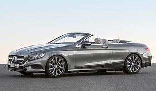 Auta luksusowe czekają przetasowania