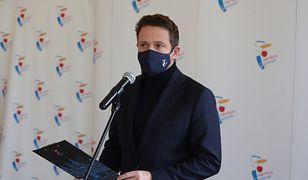 Wanda Nowicka apeluje do Rafała Trzaskowskiego ws. usunięcia furgonetek pro-life