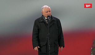 Jarosław Kaczyński w 9. rocznicę katastrofy smoleńskiej:  wyprawa do Katynia nie była zwykłym wyjazdem