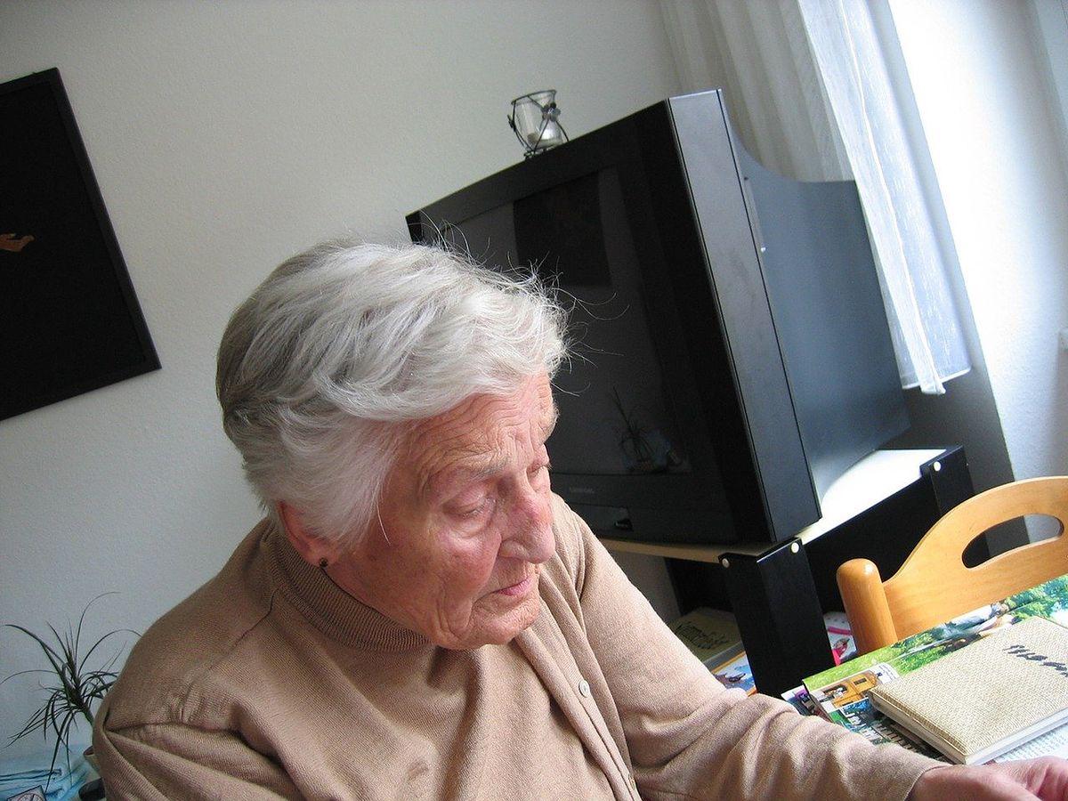 Polka na emeryturze: za dużo by umrzeć, za mało, by żyć