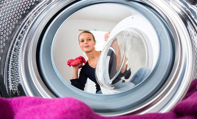 9 cech idealnej pralki