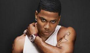Na zdjęciu: Nelly