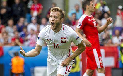 Ile zarobią polscy piłkarze na Euro 2016