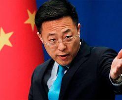 """Chiny straszą Zachód. """"Wyłupiemy im oczy"""""""