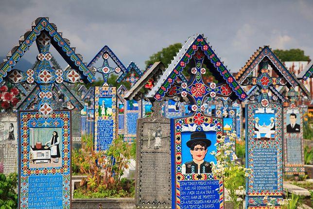 Cmentarze na świecie. Zobacz, jak dbają o zmarłych w innych krajach