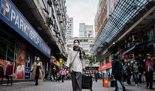 Chiny. W Pekinie zatwierdzono ustawę o bezpieczeństwie dla Hongkongu