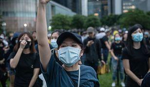 Chiny: Ustawa o bezpieczeństwie Hongkongu. Ograniczy swobody obywatelskie