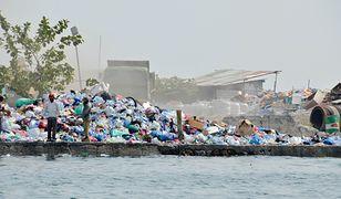 Malediwy to prawdziwy raj na ziemi, który należy do zagrożonych zakątków świata w związku z ocieplaniem się klimatu