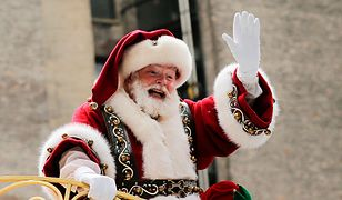 Św. Mikołaj to dziś kultowa postać w wielu krajach na całym świecie