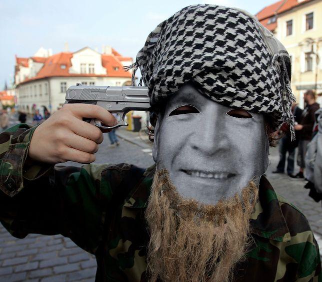 Czeska konstytucja pozwoli cywilom na użycie broni. To element walki z terroryzmem