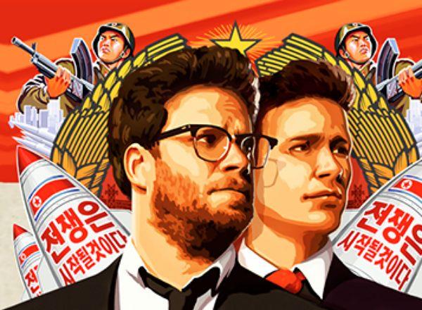 Film o koreańskim przywódcy trafi jednak do kin