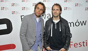 Maciej Marczewski i Filip Marczewski