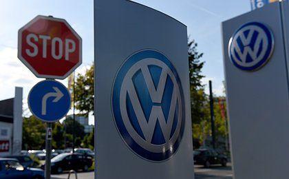 Pierwszy w Polsce pozew zbiorowy przeciwko VW